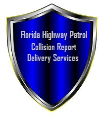 """Florida Highway Patrol, Collision Reports """"Online Request"""